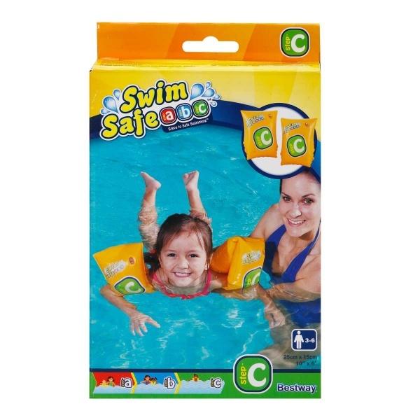 Swim Safe Şişme Kolluk