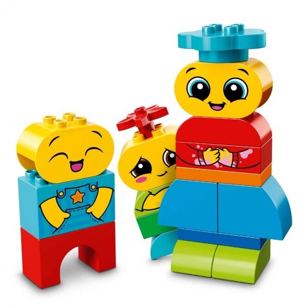 LEGO DUPLO İlk Duygularım 10861