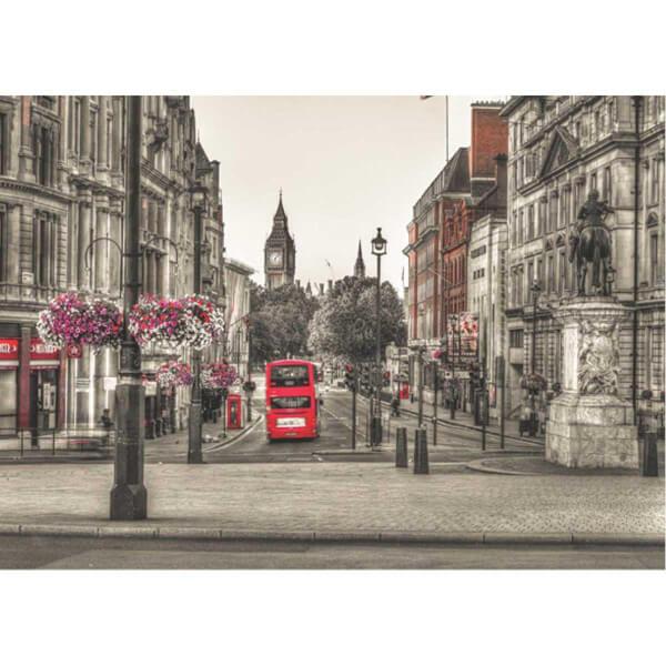1500 Parça Puzzle : Londra