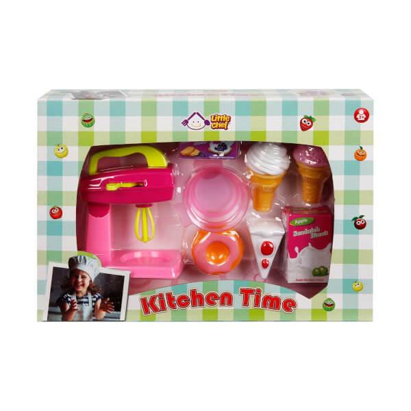 Mutfak Gereçleri Oyun Seti