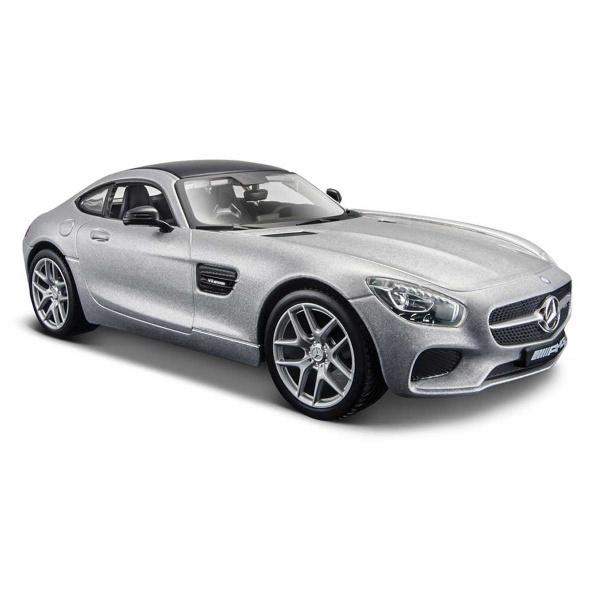 1:24 Maisto Mercedes AMG GT Model Araba