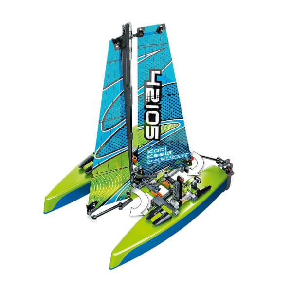 LEGO Technic Katamaran 42105