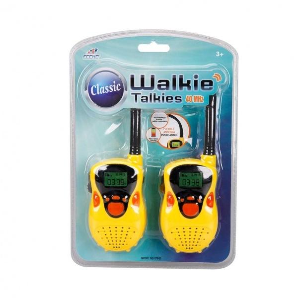 Walkie Talkie Telsiz Seti