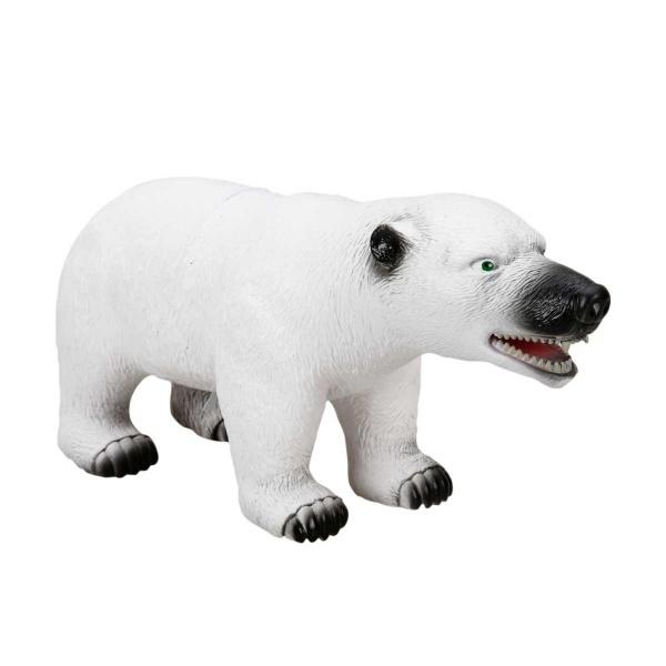 Sesli Vahşi Hayvanlar 30 cm.