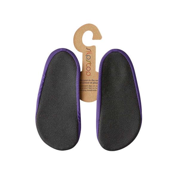 Slipstop Purple Junior Deniz ve Havuz Ayakkabısı
