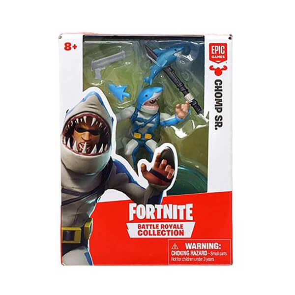 Fortnite Mini Tekli Figür Paketi S2