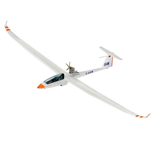 Revell 1:32 Gliderplane Model Set Uçak 63961