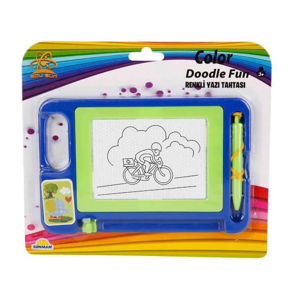 Doodle Sevimli Yazı Tahtası