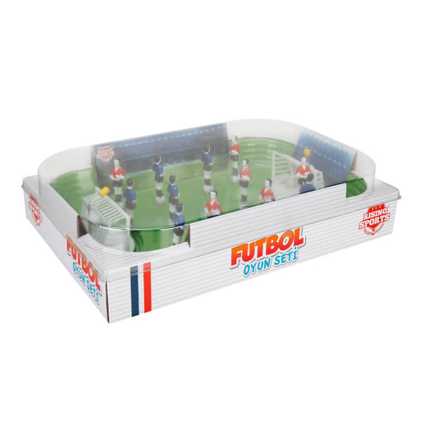 Mini Masaüstü Futbol Oyun Seti