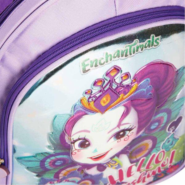 Enchantimals Okul Çantası 40090