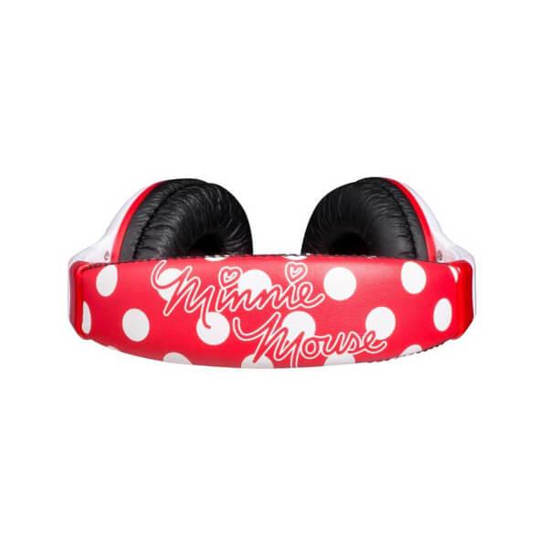 Disney Minnie Kulak Üstü Çocuk Kulaklık