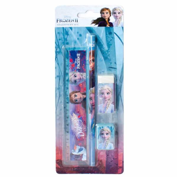 Frozen Kırtasiye Seti 3761