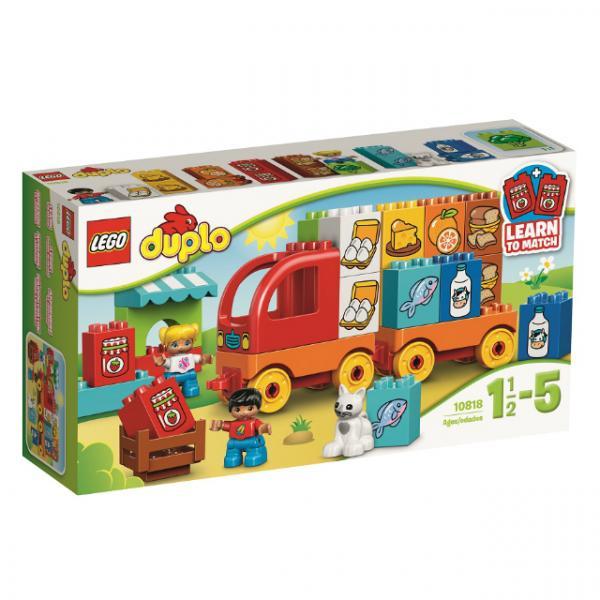 LEGO DUPLO İlk Kamyonum 10818
