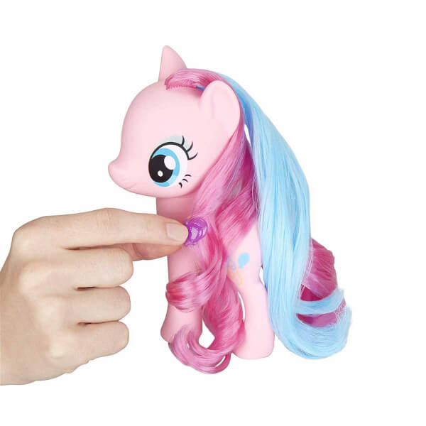 My Little Pony Sihirli Kuaför Seti E3489