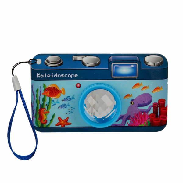 Kaleydoskop Fotoğraf Makinesi