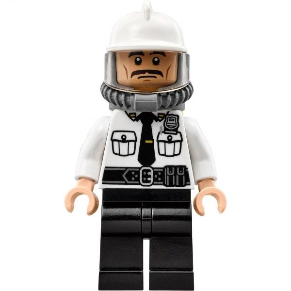 LEGO Batman Mr. Freeze Buz Saldırısı 70901