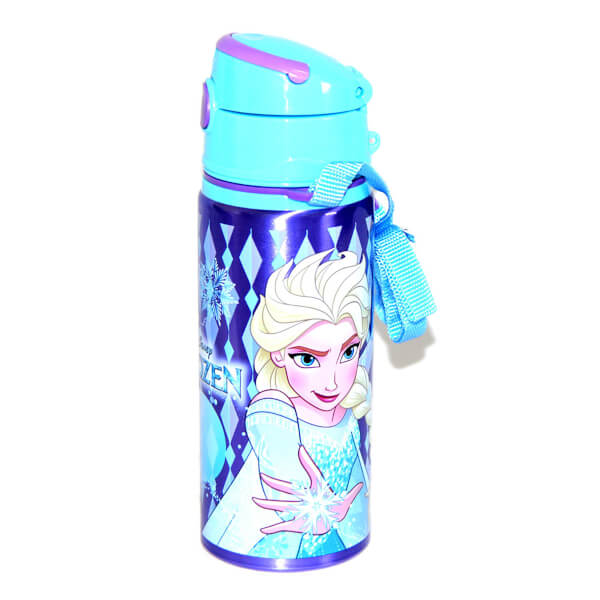 Frozen Elsa Metal Matara 500 ml. 97833