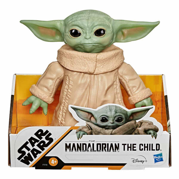 Star Wars The Child Aksiyon Figür F1116